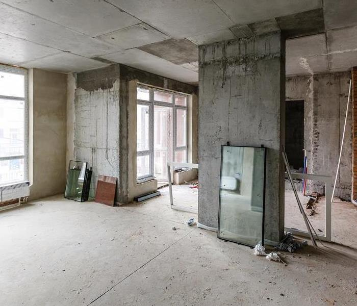Let SERVPRO Restore Your Commercial Property Before