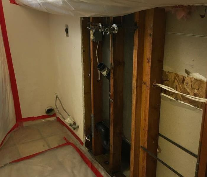 Mold Remediation in Santa Maria, CA After