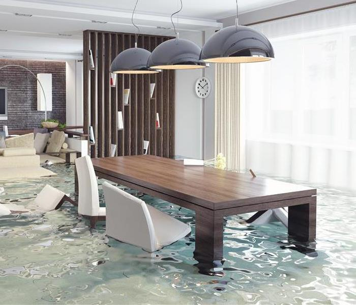 Water Damage Santa Maria water damage repair company releases report on tips to prevent Orcutt water damage