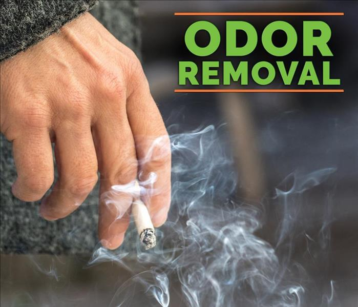 Fire Damage How the Experts Use Ozone To Get Rid Of Cigarette Odors