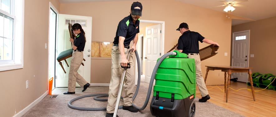 Santa Maria, CA cleaning services